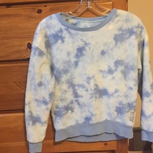 Justice Girls Long Sleeve Top